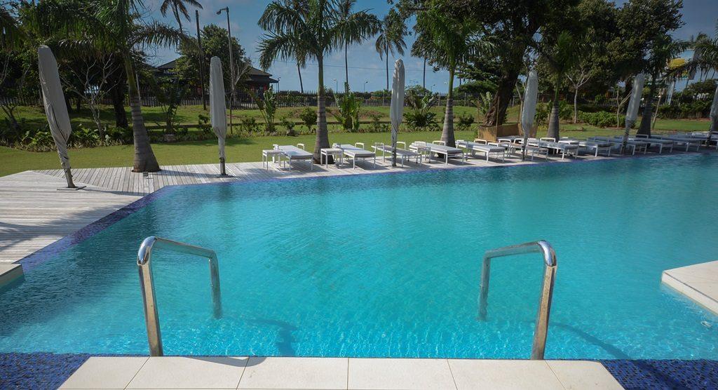 Radisson Blu Hotel in Sommershield (Maputo)