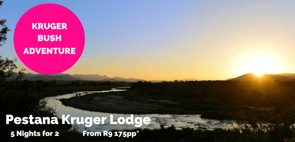 Kruger Bush Adventure_Pestana Lodge