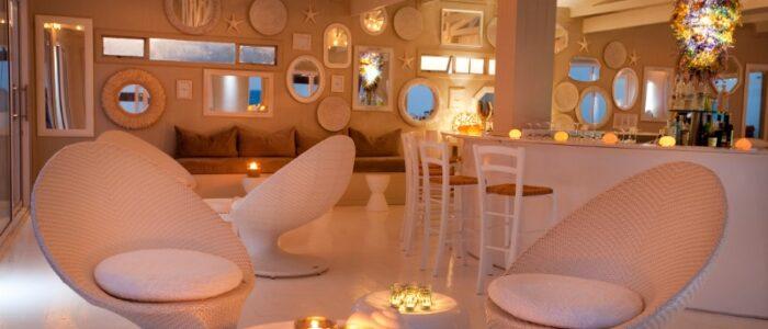White Pearl Reception