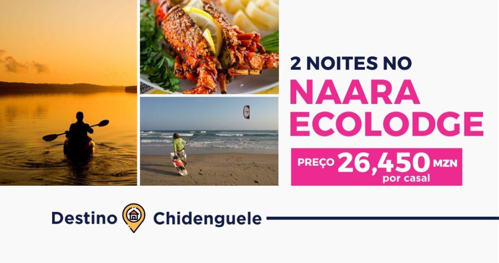 Naara Eco-Lodge