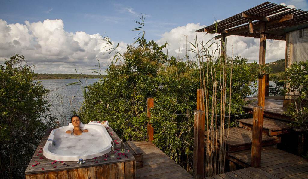 Relax at Naara Eco Lodge 1
